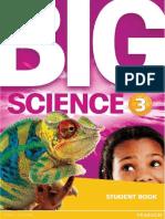 Big Science Level 3 SB