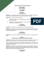 Código Penal Para El Estado de Tabasco (4)