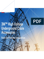 2018 3M High Voltage Push on Portfolio General Overview_Final