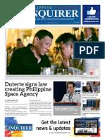 Philippine Canadian Inquirer #384