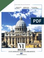Manual Religie Cl. a VI'A