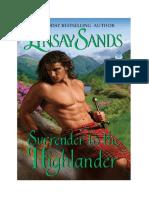 _05 Rendirse Al Highlander