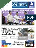 Philippine Canadian Inquirer #386