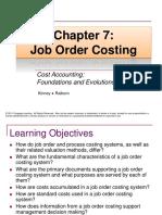 job-order