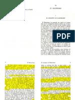 2. Hauser, A. El Concepto de Manierismo