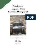 Water Management Manual _Ref_WM 101 - 2016 180228