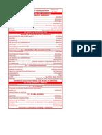 Checklist Emergencia C150
