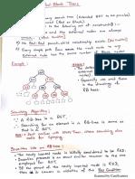 RB Tree Intro