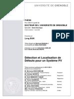 BUN Long 2011 Diffusion