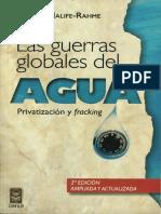 Alfredo Jalife-Rahme - Las Guerras Globales Del Agua