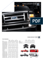 2010 Super Duty Brochure
