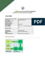 FM 09-10 Financial Statement Analysis