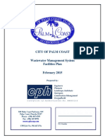 Wastewater Management System Facilities Plan