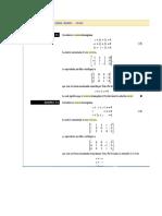 Existen Sistemas de Ecuaciones Lineales Que Pueden Ser Considerados Como Especiales