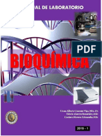 Manual de Bioquímica 2019-1