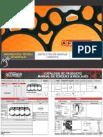 Torque de culata motor FD42.pdf