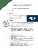 DirectivaUsoDeGrilletes_GrupoAscensoPNP