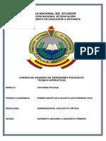 4. Módulo de Doctrina Policial  SGOS. A SGOP..pdf