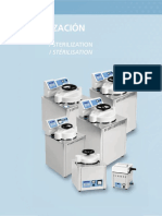 Autoclaves Raypa