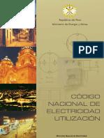 CNE-2007 reglamento de electricas.pdf