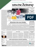 Süddeutsche Zeitung - 2019.09.17