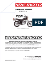 Vdocuments.net 16359062 Keeway Owen 150 Manual Del Usuario