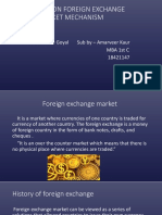 foreign exchange market ppt.pptx