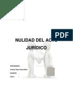 Nulidad Del Acto Juridico.docx