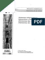 51. Sistemas Informáticos. Estructura y Funciones.