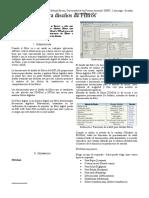 Funciones Para Diseños de Filtros
