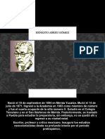 Ernesto Abreu Gómez