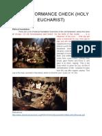 CLF (Holy Eucharist)