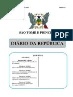 Decretolei n 16 2018 Regulamentação