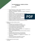 ORGANISMOS QUE INTERVIENEN EN EL COMERCIO EXTERIOR.docx