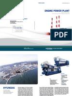 Hyundai Heavy Industries - Engine Power Plant.pdf
