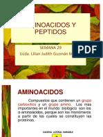 29 Aminoacidos y Peptidos 2016 A