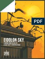 Eidolon Sky (Updated)
