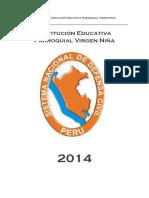 Institución Educativa Parroquial Virgen Niña