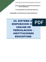 24. Disposicion Aguas Residuales - Zanja - IE - final.doc