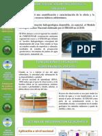 Prospeccion Acuiferos Subterraneos LUI