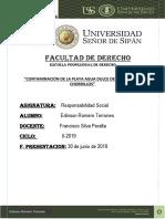 Paf - Romero_responsabilidad