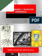 Martinismo y Tradicion Primordial (1)