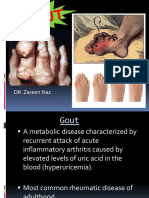 Anti gout.pptx
