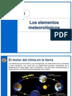 2 - Elementos Meteorologicos