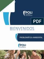 Problemática Ambiental y Economía Ambiental 2019-2