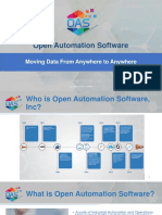 Open Automation Software