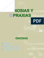 Nosia y Praxia