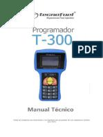 Manual t300 Full