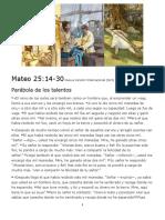 Parábola de los Talentos Mateo 25 1.docx