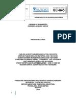 Primer Entrega Proyecto Intro.logistica